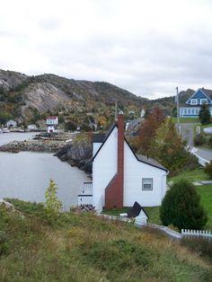 Brigus, Newfoundland, Canada