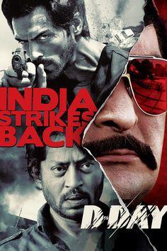 D-Day - Nikhil Advani | Bollywood |778357231: D-Day - Nikhil Advani | Bollywood |778357231 #Bollywood