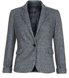 Image 1 of CHECKED BLAZER from Zara | workitout-itworksout ...