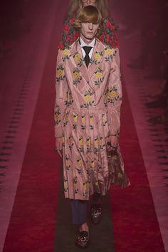 Menswear :: Películas :: Gucci Primavera 2017