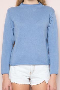 Brandy ♥ Melville | Bennett Turtleneck Sweater - Just In