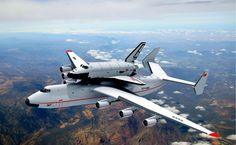 The Top 5 Largest Aircraft in the World