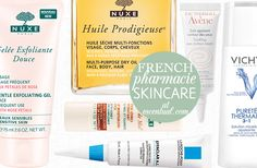 French Pharmacie Skincare - Nouvelle Daily