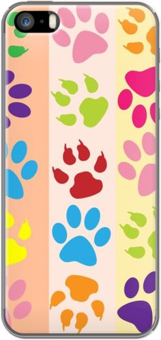 #PawPrint002 By #JAMFoto for #Apple iPhone 5 #TheKase.com