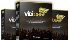 VIDIBEE - Instant Powerpoint Video Maker Tools Review