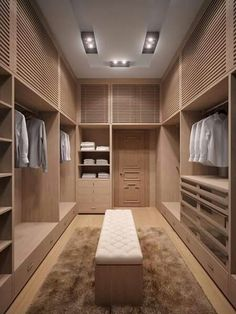 Explore the best of luxury closet design in a selection curated by Boca do Lobo to inspire interior designers looking to finish their projects. Discover unique walk-in closet setups by the best furniture makers out there Walking Closet, Dressing Room Closet, Wardrobe Closet, Dressing Rooms, Dressing Area, Closet Space, Shoe Closet, Walk In Closet Design, Closet Designs