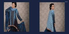 Lala Celebre Embroidered Woolen Winter Shawls Collection 2014-2015