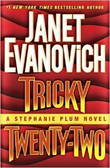 Tricky Twenty-Two: A Stephanie Plum Novel by Janet Evanovich on BookBub. Stephanie Plum faces her toughest case yet, as the blockbuster series from New York Times bestselling author Janet Evanovich continues, in Tricky Twenty-Two! New York Times, Ny Times, Good Riddance, New Books, Good Books, Books To Read, Animal House, Believe, Age