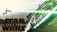 Star Wars: Das Erwachen der Macht - Offizieller Teaser HD (Deutsch | Ger...