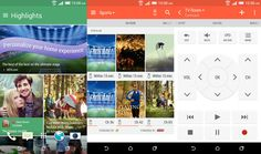 HTC published the New HTC One Sense 6 Apps on Google Play | YouMobile