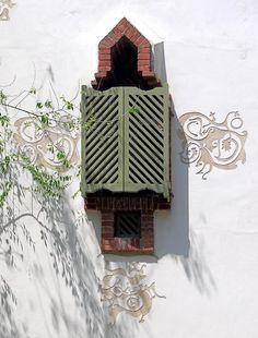 Barcelona - Pg. Mare de Déu del Coll 079 c