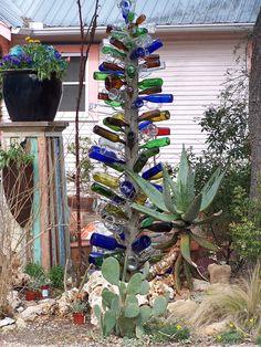 Bottle Tree (Austin, TX) | Flickr - Photo Sharing!