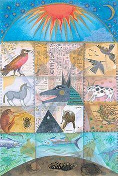 Jane Ray's illustrations