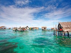 Best short breaks from Singapore: Most popular places to visit, by country and destination