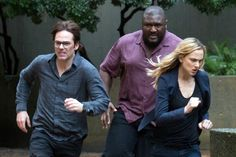 """Zoo Tuesday, 9 p.m., CBS James Patterson's books have sold more than 350 million copies worldwide, but """"Zoo,"""" based on his 2012 novel, is only his second TV series. The CBS drama recently returned …"""