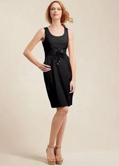Metropolitan Stretch Galinda Dress