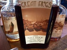 5 fun places to eat in Annapolis: Great Frogs Winery dessert wines Maryland Day Trips, Annapolis Maryland, Places To Eat, Weekend Getaways, Frogs, Washington Dc, Wines, Dessert, Fun