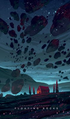 The Art Of Animation, Andi Koroveshi