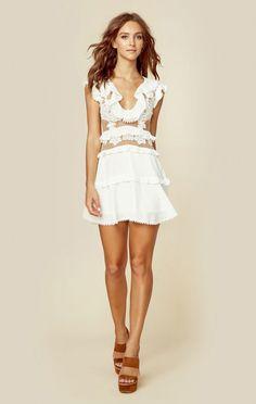 LANEY LOU DRESS   @ShopPlanetBlue