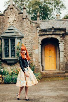 de7cfdfc23b9 Outfit  Rockabilly