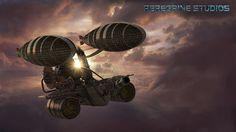 steampunk_airship_by_gift_of_the_goddess-d3b0c7b.jpg (1600×900)