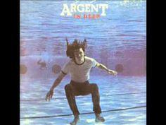 Argent-In Deep (1973-Full Album)