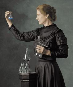 maria curie sklodowska | Polish Nobel Prize Laureates from Planck's Constant