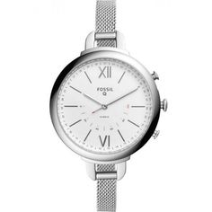 7aea4adde1e0 Women s Fossil Watch Q Annette FTW5026 Hybrid Smartwatch... for sale online  at Crivelli