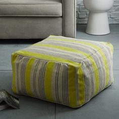 http://www.westelm.com/products/barber-stripe-pouf-t1625/?pkey=cbedroom-benches||