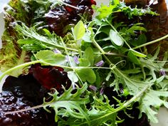 Ten Great Salad Crops To Grow Most of us that grow some of our own vegetables grow salad leaves, whether we are gardening in containers or in the open ground. Cut and come again lettuce varieties enable you to harvest a few leaves at a time, rather than cutting a...