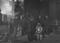 San Francisco attracted the Chinese labor community as a result of the 1848 Gold Rush and western expansion of the railroads
