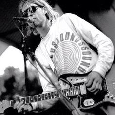Icon Kurt.
