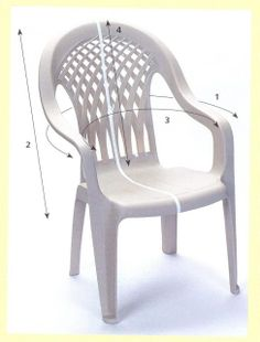 Sew Case For Plastic Chair Measurements How To