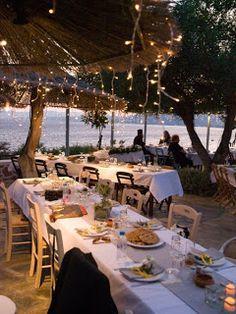 weddings in Greece: October 2009