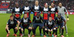 Prediksi PSG vs Saint Etienne 1 September 2014