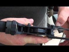 Plum Crazy AR15 Lower - http://fotar15.com/plum-crazy-ar15-lower/