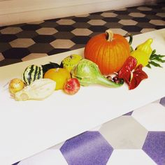 The stunning autumnal nature gave us the right inspiration to decorate our Breakfast Room   Colourful fall at The Fifteen Keys Hotel  do you like it?  #thefifteenkeyshotel #fifteenkeys #feelshomey #fall #autumn #rionemonti #rome #roma #italy