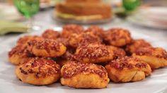 Biberli Ekmek Tarifi | Nursel'in Mutfağından Yöresel Yemek Tarifleri
