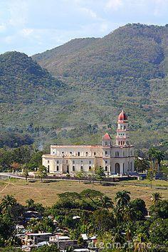 El Cobre, Cuba  © Tupungato