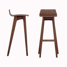 Formstelle Morph Style Bar Stool | Overstock.com- $332