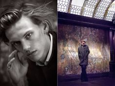 Matthew Brookes shoots English heartthrob Jamie Campbell Bower for Untitled Magazine - See more at: http://www.chrisboalsartists.com/blog/matthew-brookes-shoots-english-heartthrob-jamie-campbell-bower-for-untitled-magazine#sthash.IGmARq4F.dpuf