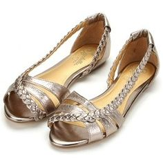 Seychelles Get Outta Town Sandal Flat in Pewter