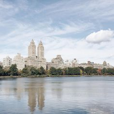«I had a nice view with ⛅️ #centralpark #D4NHxNYC #newyork #newyorkcity #nyc #vsco #vscocam»
