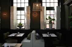 Restaurant Tydloos   Enkhuizen