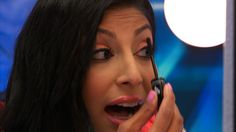 Magic Mascara? A TV news anchor demonstrates a new product that claims to provide the volume and thickness of false eyelashes in a simple, three-step process. See how it measures up! #TheDoctors #Younique