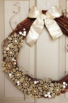 Rustic Glam Holiday