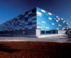 http://www.archdaily.com/69559/quadroclad™-glass-facade-panels-hunter-douglas-contract/