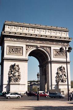 Párizs Marvel, City, Oblivion, Cities