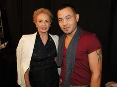 PIPO PERE: Valedor de la Moda Puertorriqueña.