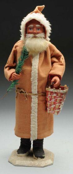 German Santa Figure. : Lot 1263